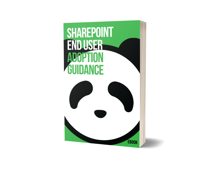 end user adoption ebook